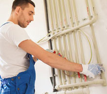Commercial Plumber Services in Lawndale, CA